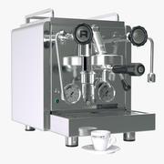 Rocket Espresso R58 3d model