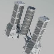 Building01 3d model