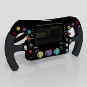 F1 Ratt 3d model