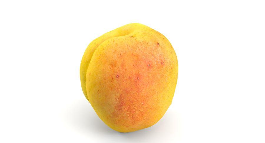 Frutta royalty-free 3d model - Preview no. 11