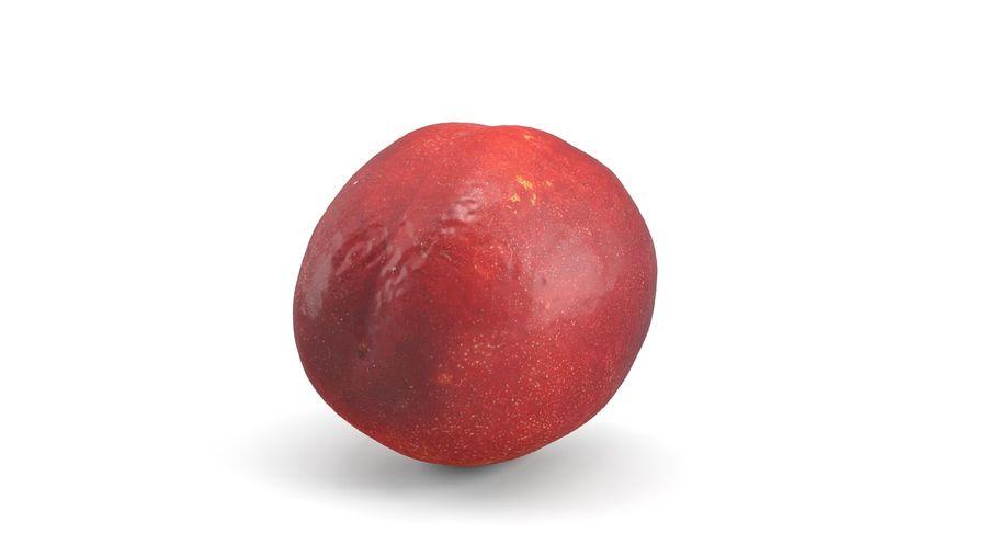 Frutta royalty-free 3d model - Preview no. 24