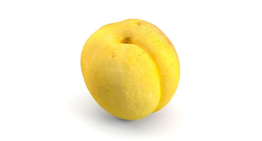 Frutta royalty-free 3d model - Preview no. 13