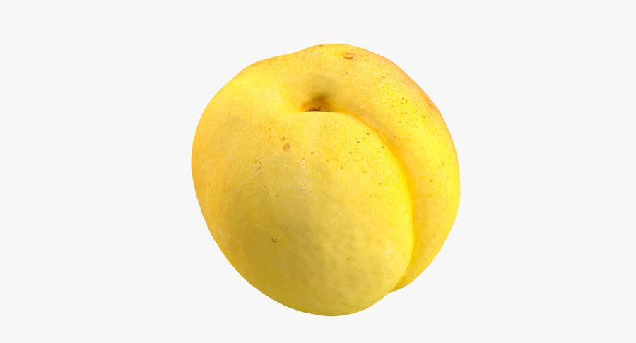 Frutta royalty-free 3d model - Preview no. 16