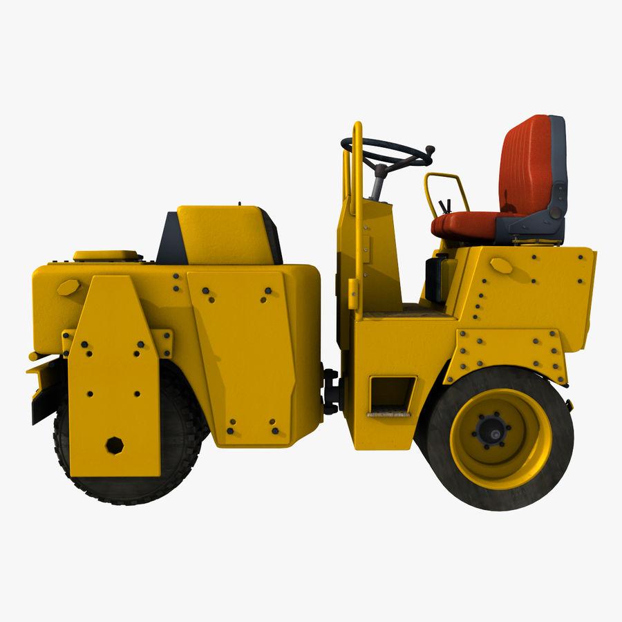 Vehículos industriales royalty-free modelo 3d - Preview no. 4
