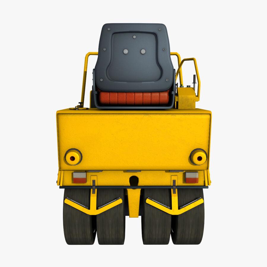 Vehículos industriales royalty-free modelo 3d - Preview no. 6