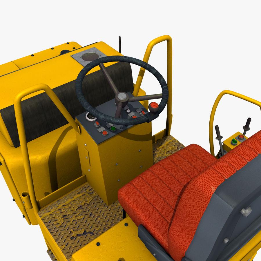 Veículos Industriais royalty-free 3d model - Preview no. 9