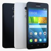 Huawei Y635 Todo Color modelo 3d