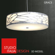 STUDIO ITALIA Tasarım Grace 3d model