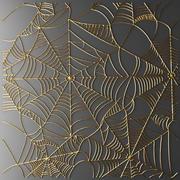 거미줄 3D 3d model