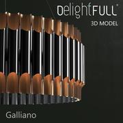 DELICIOSO Galliano 3d model