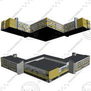 家の環境109 3d model