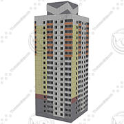 House_Environment86 3d model