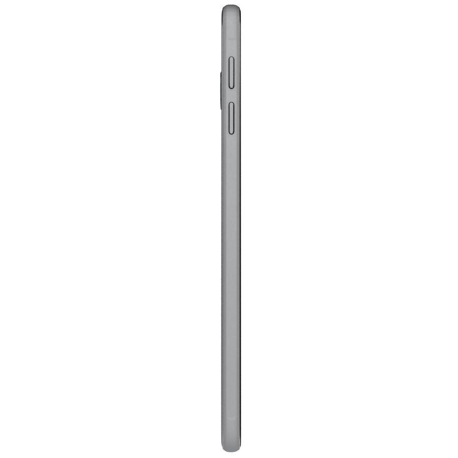 Samsung Galaxy A5 (2016) Svart royalty-free 3d model - Preview no. 9