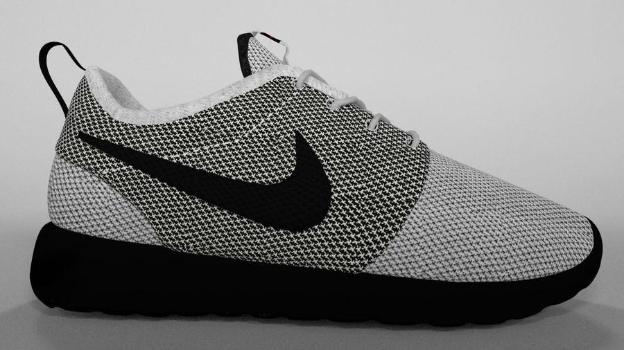 Chaussure Modèle Nike 3d29unknownblendobj3ds Roshe Free3d hrxCtdsQB
