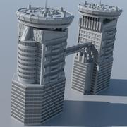 Building_03 3d model