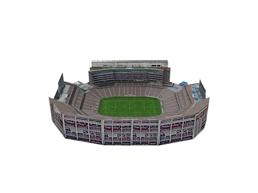 리바이스의 경기장 royalty-free 3d model - Preview no. 4