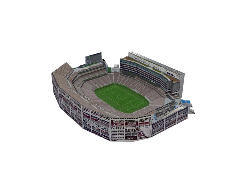 리바이스의 경기장 royalty-free 3d model - Preview no. 6