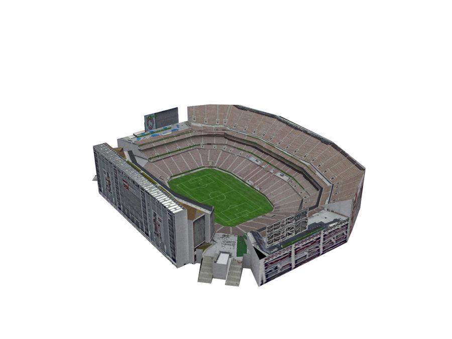 리바이스의 경기장 royalty-free 3d model - Preview no. 13