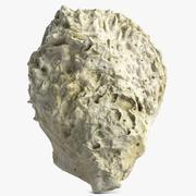 Meeresmuschel 8 3d model