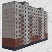 Ambiente de la casa53 modelo 3d