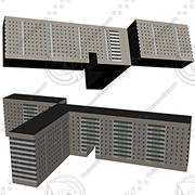 House_Environment82 3d model