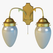 Lamp 45 3d model