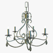 Lamp 14 3d model