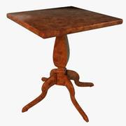 Table 28 3d model