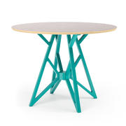 Dinning table WEB 3d model