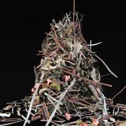ゴミ 3d model