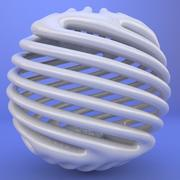 3d Printed Object 014 3d model