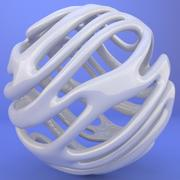 3d Printed Object 017 3d model