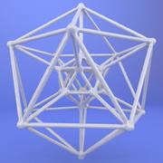 3d Printed Object 099 3d model