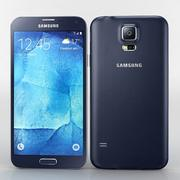 Samsung Galaxy S5 Neo 3d model