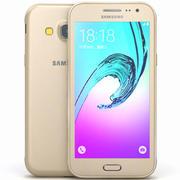 三星Galaxy J3金 3d model