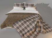 bed2 3d model