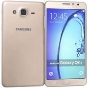 Samsung Galaxy On5 Gold 3d model