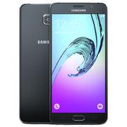 Samsung Galaxy A7 2016 3d model