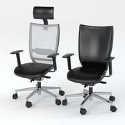 ARtE D SHINE 007098 Chair Set 3d model