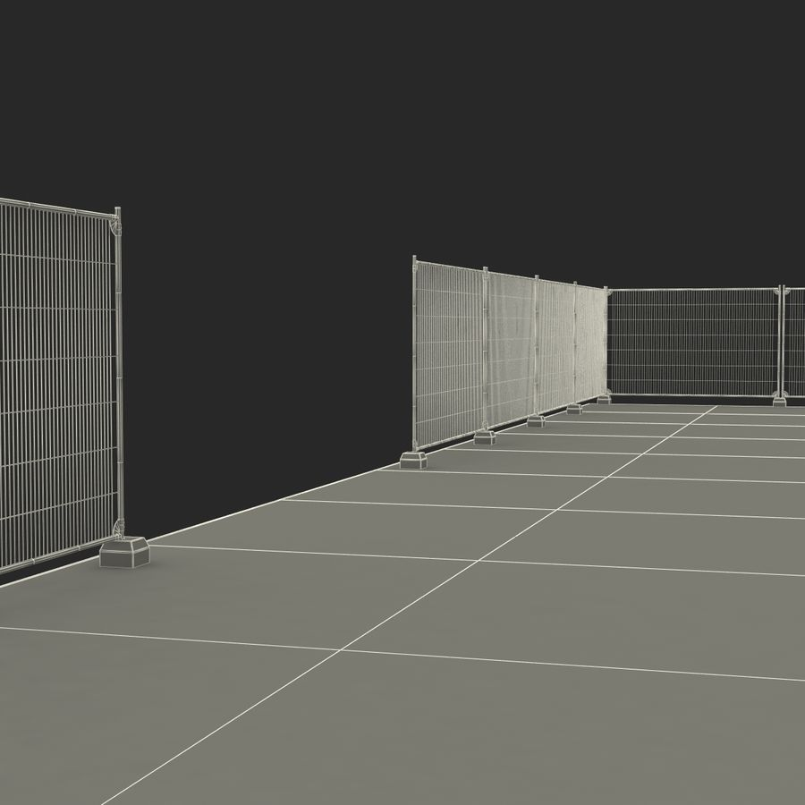 Cantiere 2 royalty-free 3d model - Preview no. 31