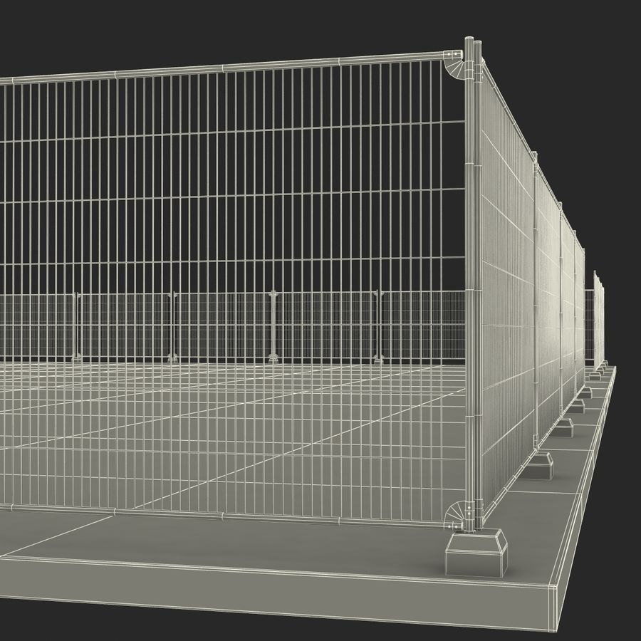 Cantiere 2 royalty-free 3d model - Preview no. 29