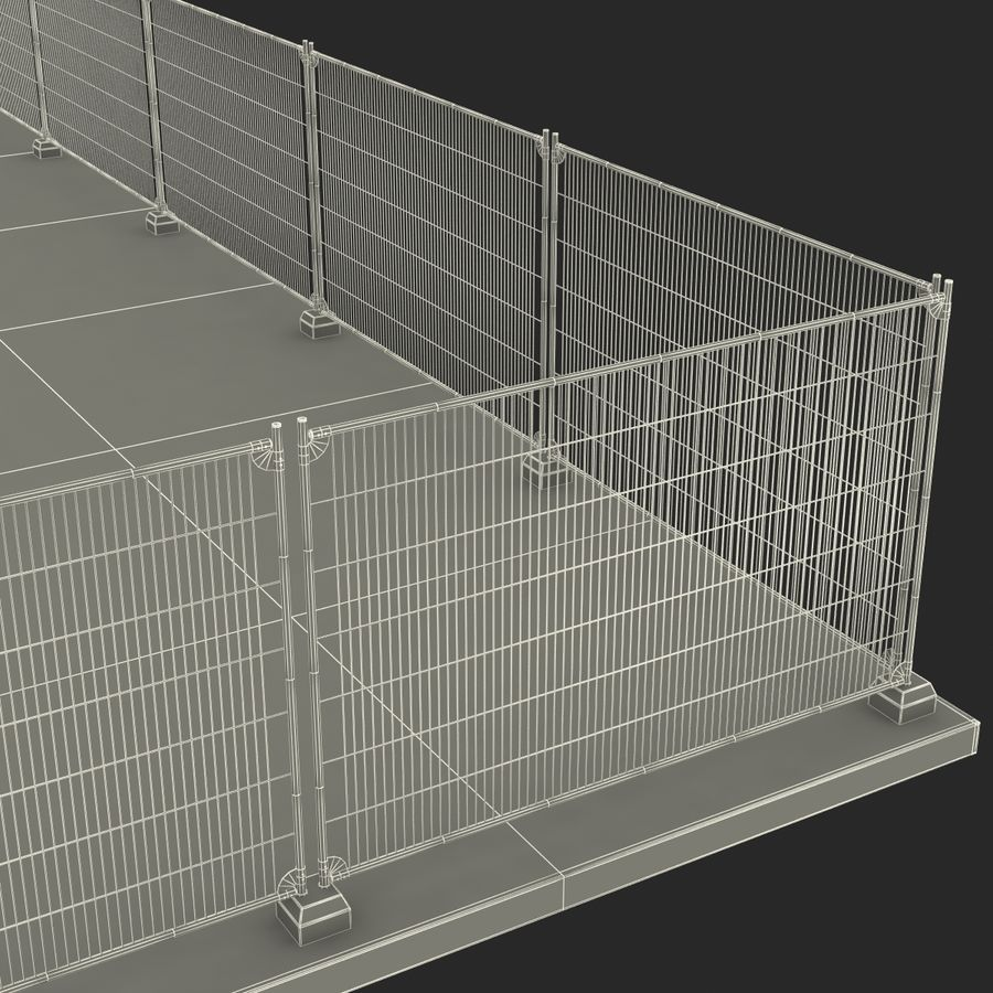 Cantiere 2 royalty-free 3d model - Preview no. 33