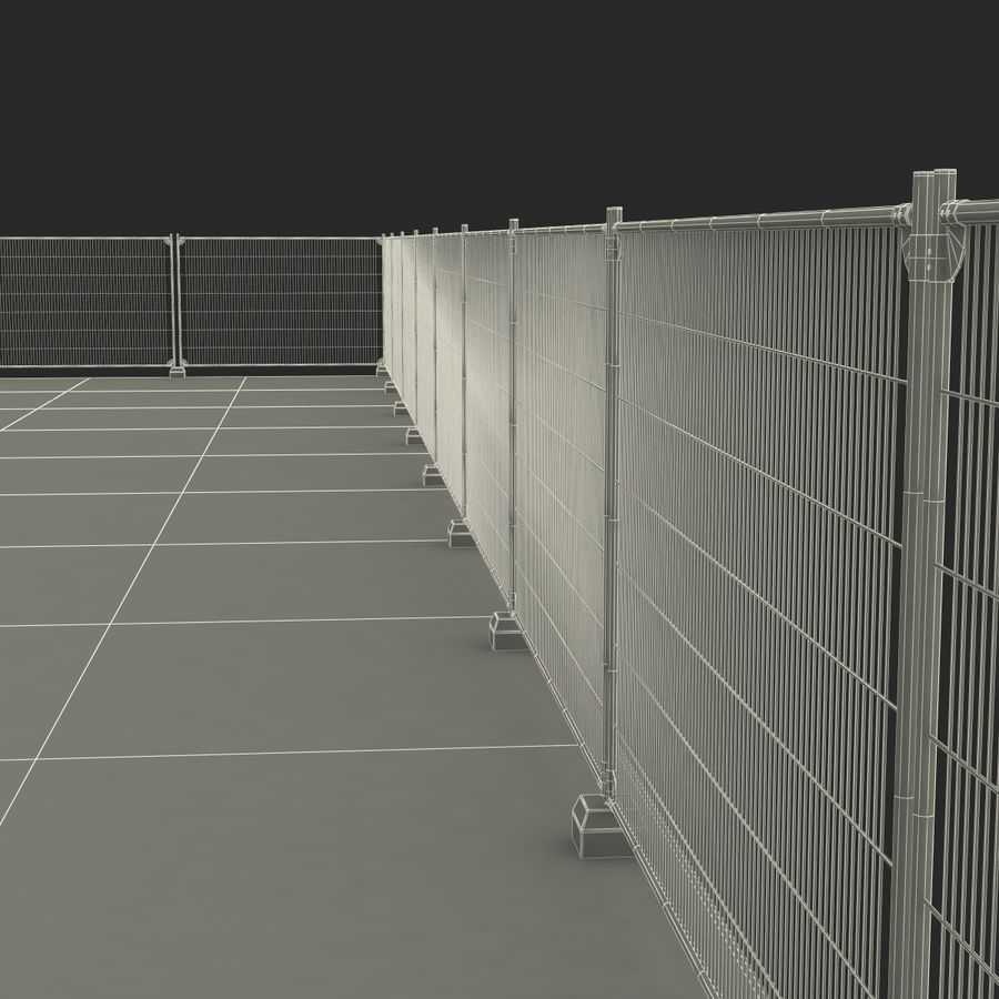 Cantiere 2 royalty-free 3d model - Preview no. 32