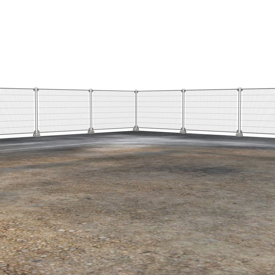 Cantiere 2 royalty-free 3d model - Preview no. 10