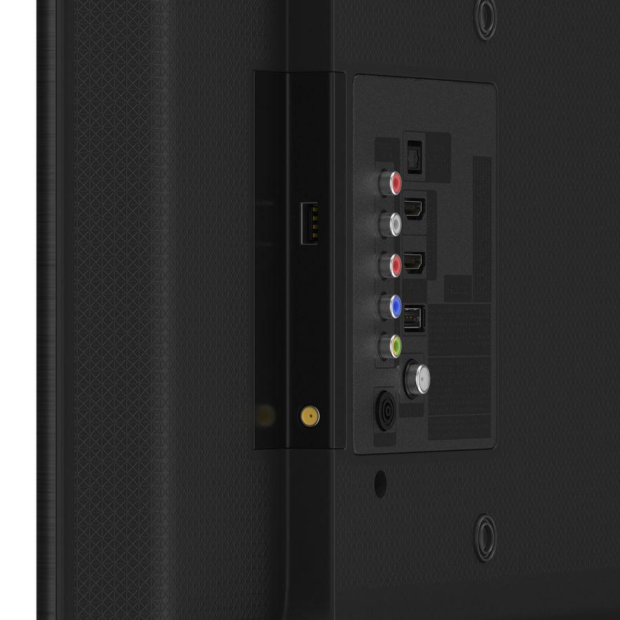 TV LED générique royalty-free 3d model - Preview no. 17
