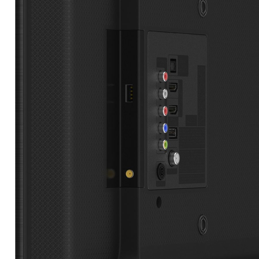 일반 LED TV royalty-free 3d model - Preview no. 17