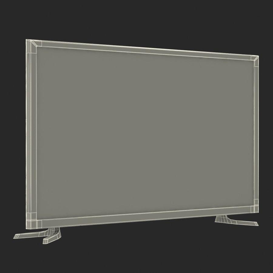 일반 LED TV royalty-free 3d model - Preview no. 23