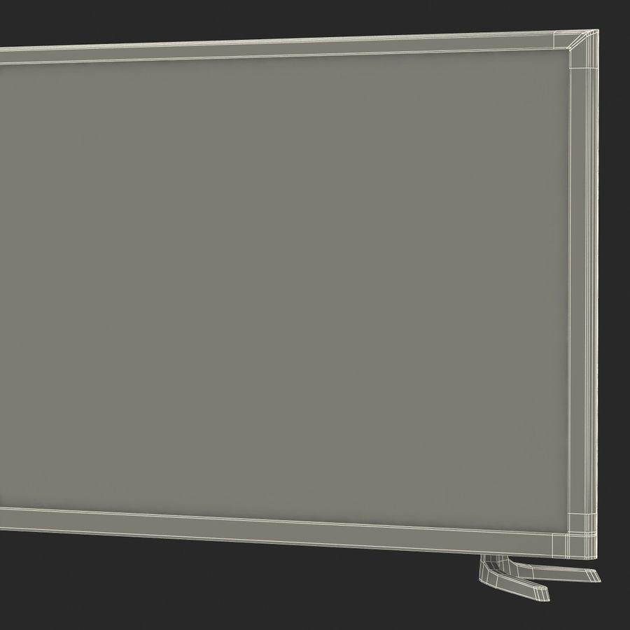 일반 LED TV royalty-free 3d model - Preview no. 27