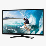Generic Plasma TV 3d model