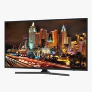Ogólna telewizja 3d model